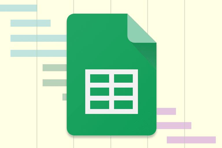 Diagrama de Gantt 1.0 & 2.0 en Google Sheets